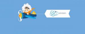 Introdution to salesforce Einstein Vision