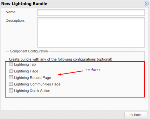 Tips to develop lightning components