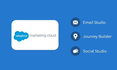 Salesforce Marketing Automation Nonprofit Thinqloud