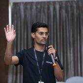 Ankush Mudada - Salesforce Developer - Women Tech Heroes by Thinqloud