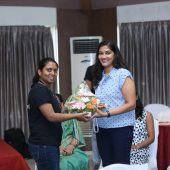 Pradnya Kolsure - Manika Goyal - Women Tech Heroes by Thinqloud