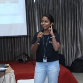 Priyanka Aiwale - Salesforce Developer - Women Tech Heroes by Thiqnloud
