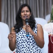 Shreyata Kachoriya - EnClient - Women Tech Heroes by Thinqloud