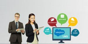 Learning Management System - Salesforce - Thinqloud